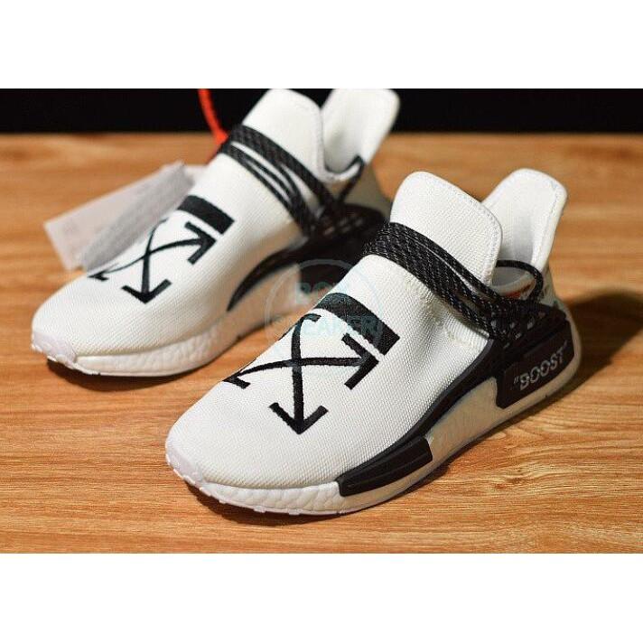 nmd human race shoes
