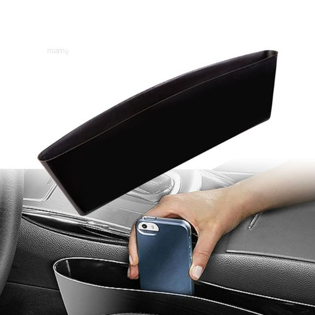RM3.98 BORONG! Car Seat Gap Slit Pocket Storage Holder Box Organizer