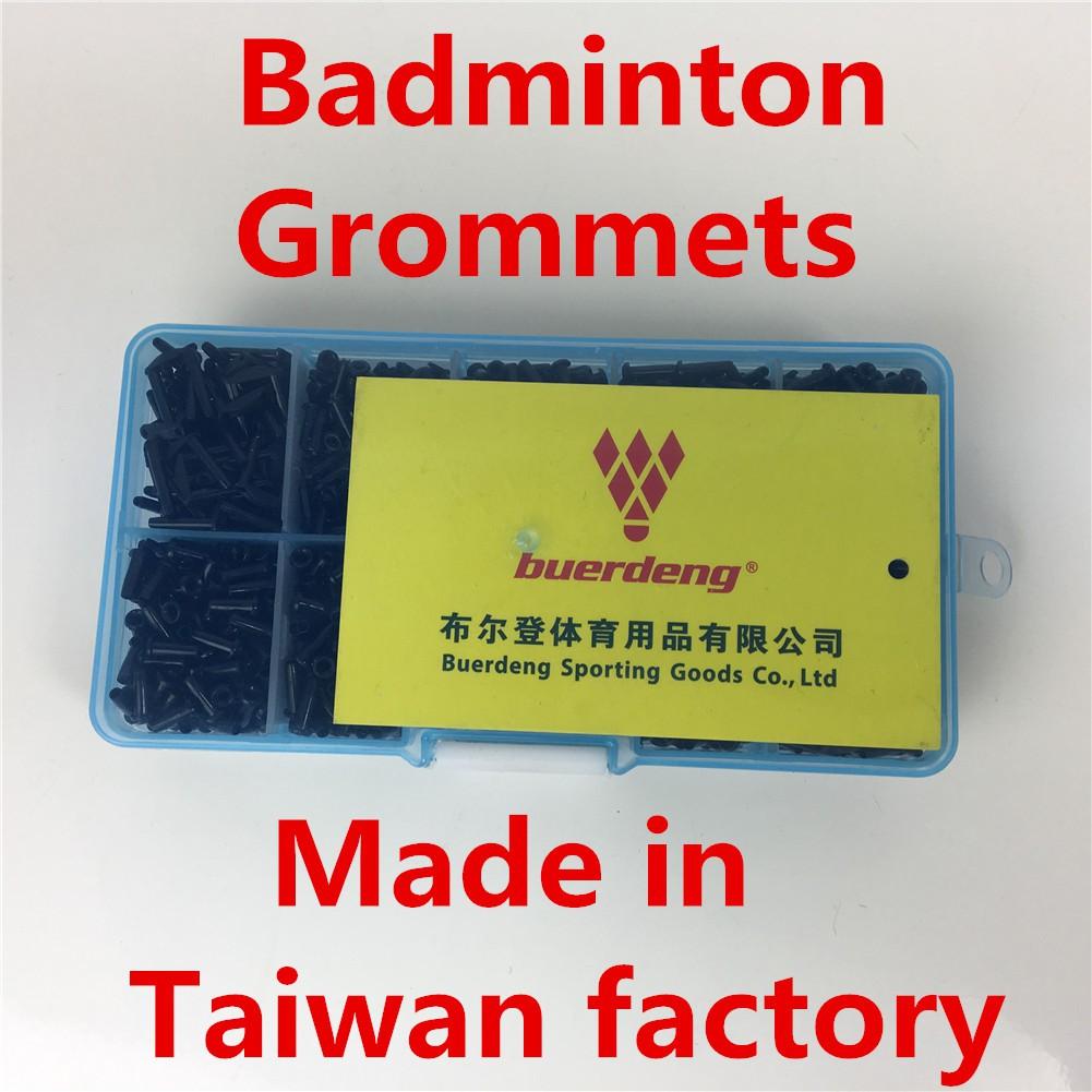 Badminton Racket Grommet Sets 150 Grommets Included