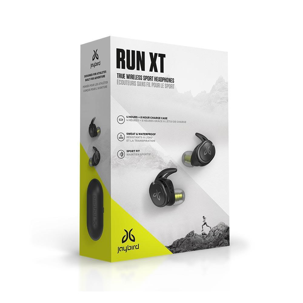 5be2fc633e2 Jaybird RUN True Wireless Headphones for Running,Sweat-Proof and Water  Resistant | Shopee Malaysia