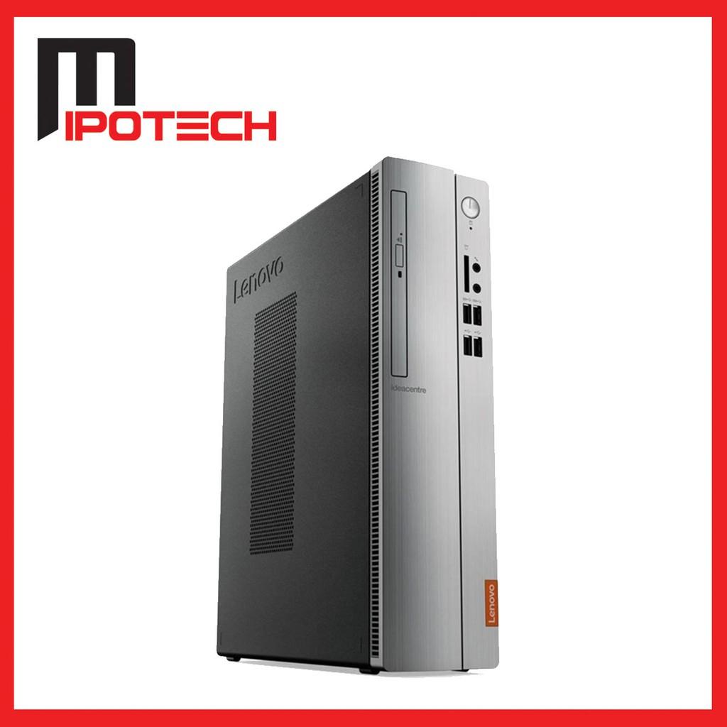 LENOVO IDEACENTRE 510S-08IKL 90GB0017MI (i3-7100,4GB DDR4,1TB,WIN10,3 YEARS)