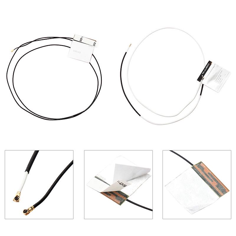 Internal Antenna IPEX MHF4 For NGFF//M.2 intel7260//7265 Card Wireles Wifi