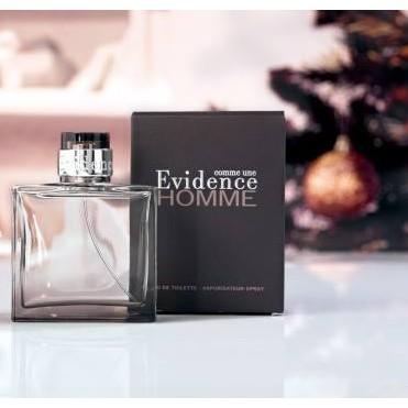 Comme Une Evidence Eau De Perfume Fragrance By Yves Rocher