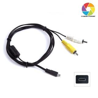 USB AV AUDIO VIDEO Kabel für Nikon CoolPix EG-CP14