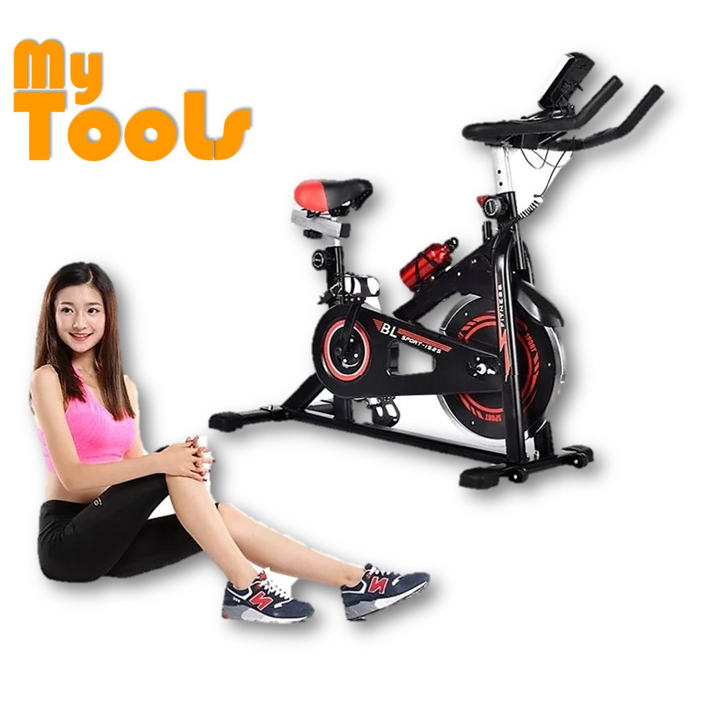Ecosport Premium Quality Lightweight Exercise Fitness Zero Bike Body Gym Pump Warna Bicycle Shopee Malaysia