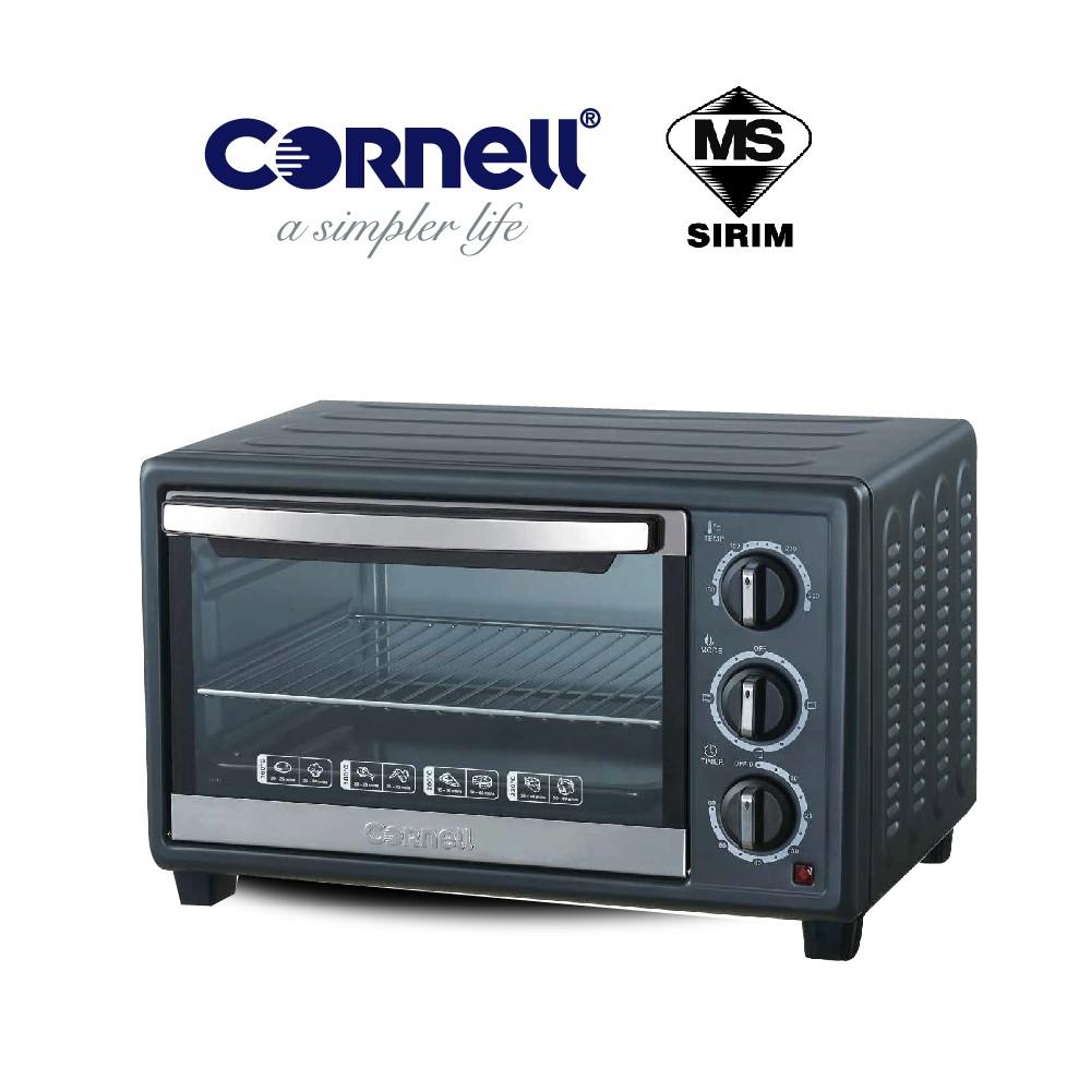 Cornell Electric Oven (36L) CEO-SE36L