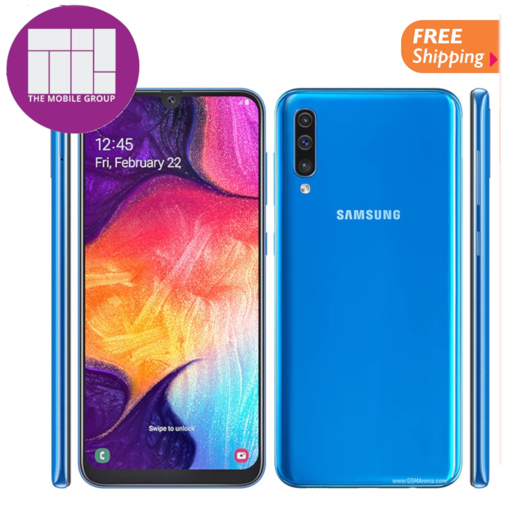 Samsung Galaxy A50 Price in Malaysia & Specs | TechNave