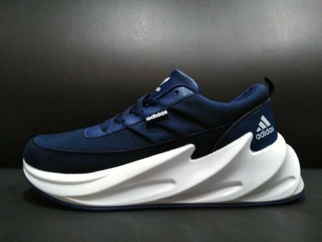 Adidas Shark Boost Concept Gred