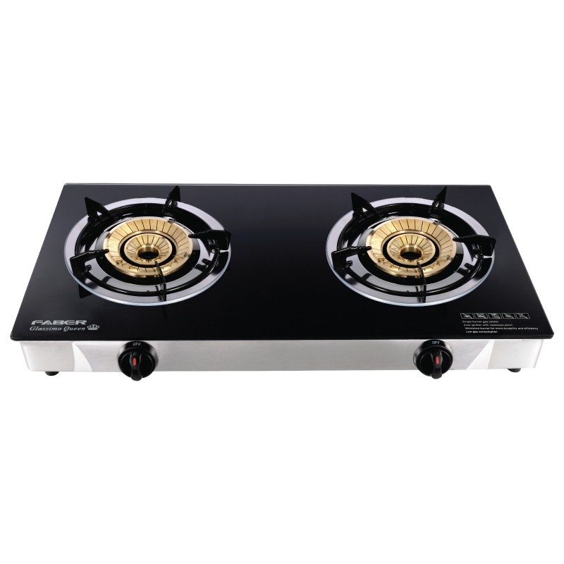 FABER Glass Cooker FC Glazzimo Queen 7132