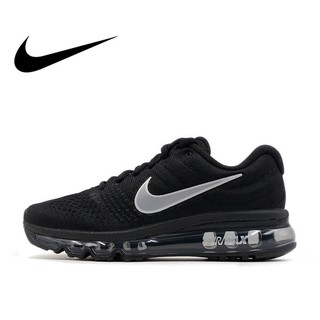 official photos 5aac0 7d803 Original oficial Nike Air Max 2018 transpirable hombres zapa
