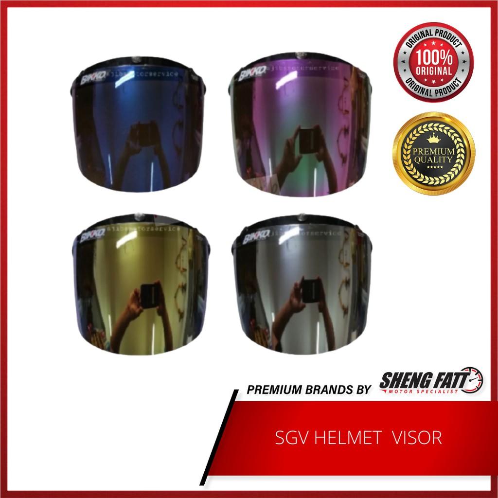 SGV Helmet Visor 100%