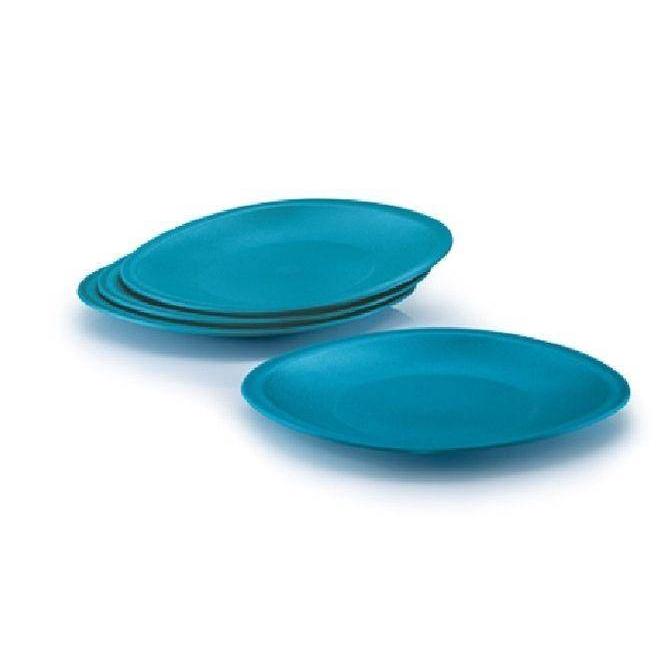 Pinggan Hidang Tupperware / Serving Plates / Pinggan Nasi / Mangkuk Lauk / Mangkuk Tupperware / Tupperware bowl