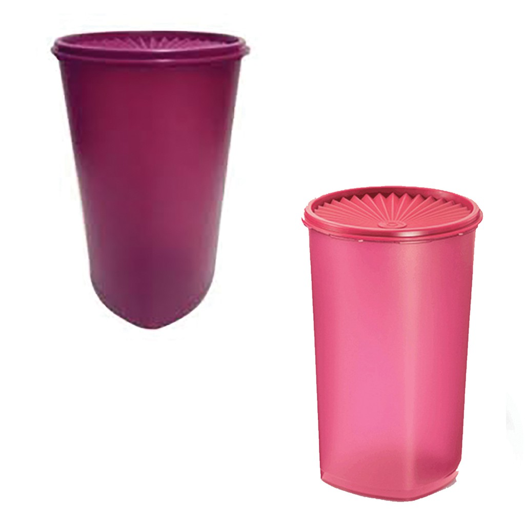 Tupperware Deco Canister 3.8L