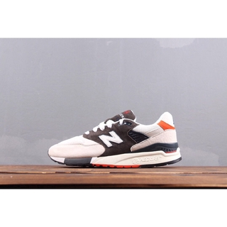 lace up in top quality sneakers for cheap Original New Balance M998CREA ready stock