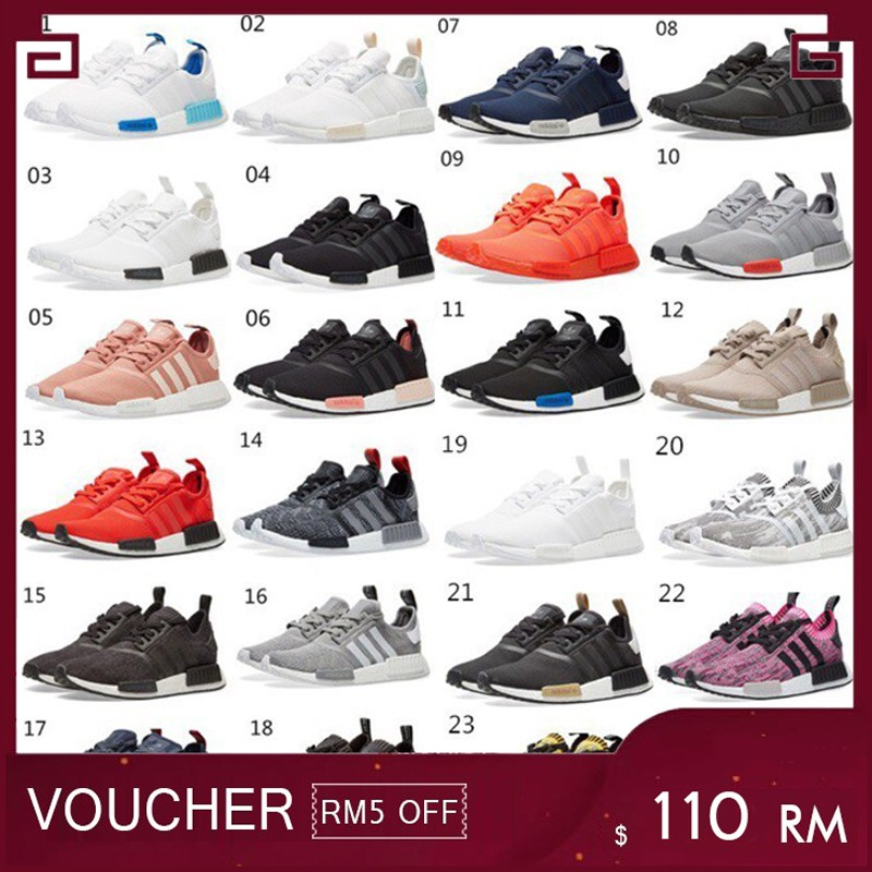 online store 32011 8cf45 Nike Air Presto Flyknit Ultra full Air cushion cushioning retro   Shopee  Malaysia