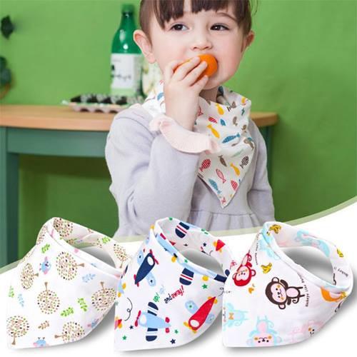 Baby Touch ผ้ากันเปื้อนเด็ก เกาหลี เลือกได้ถึง 45 ลาย (Bib