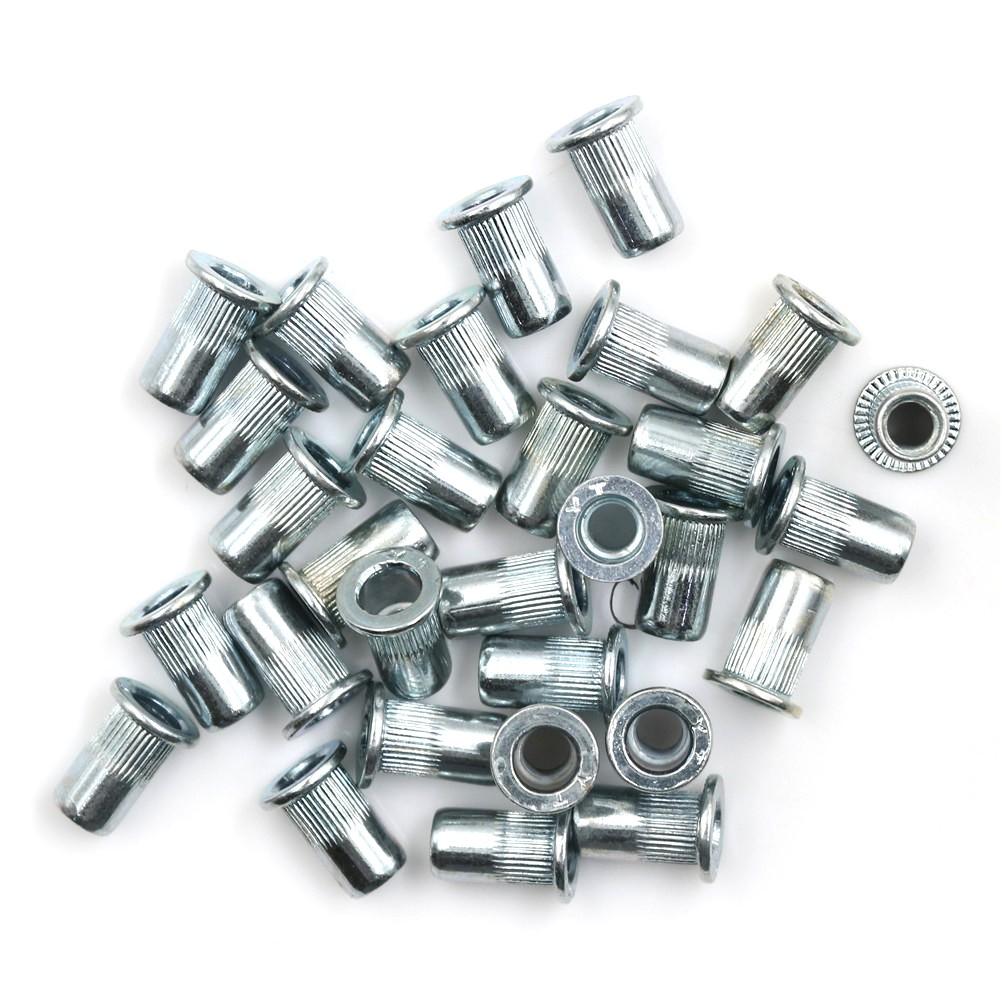 Business & Industrial 4mm-8mm Blind Rivet Nut Rivnut Nutsert