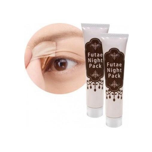 Futae Night Pack Double Eyelid (15g)