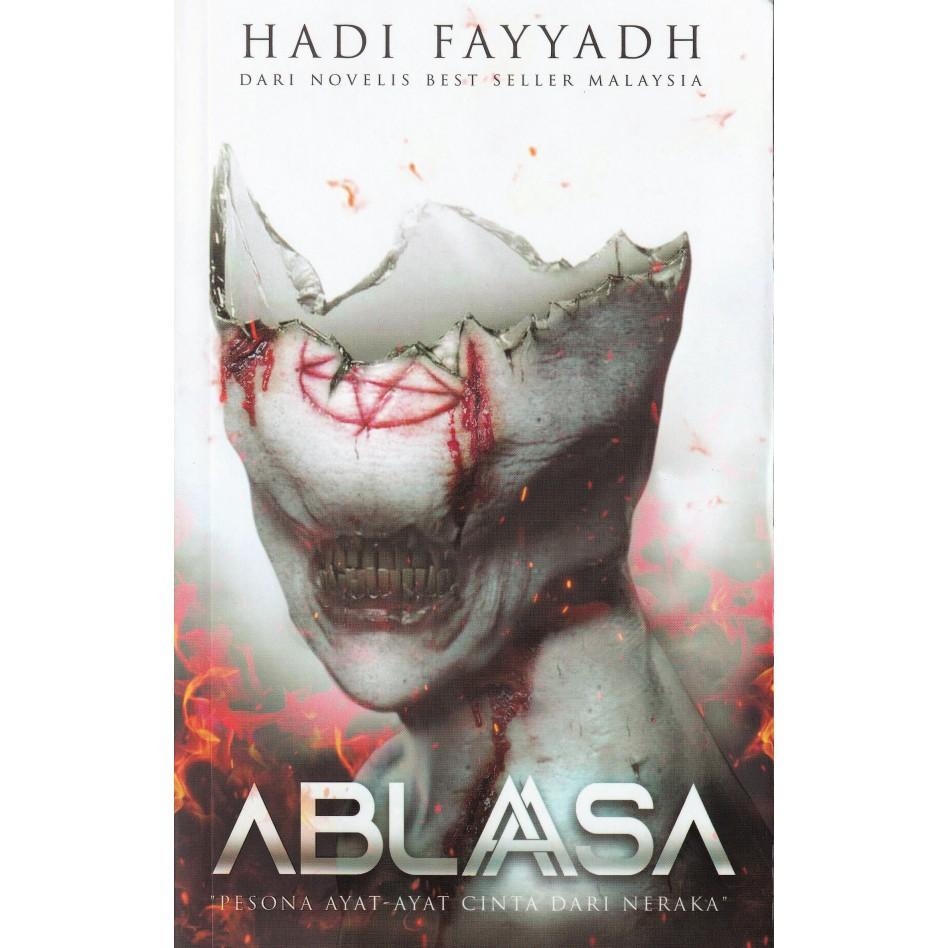 BUKU UMUM ABLASA-Hadi Fayyadh Malaysia