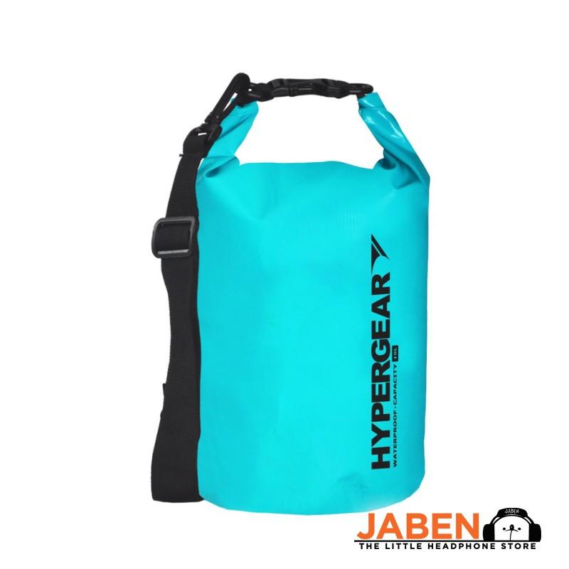 Hypergear Dry Bag 10L Sports Authentic [Jaben]