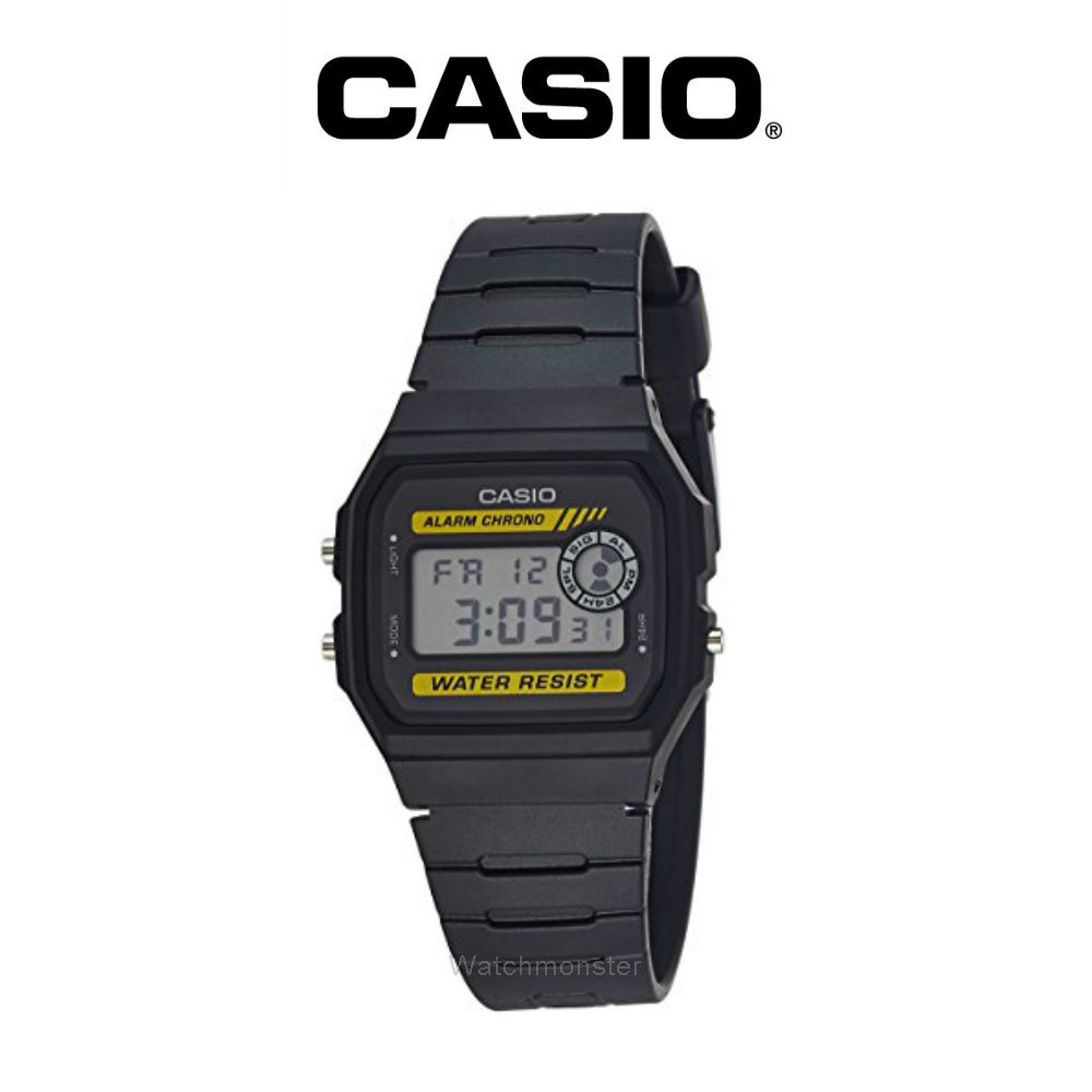 Casio Standard Digital Watch Ae 1000w Series Shopee Malaysia Jam Tangan Wanita Aw 48he 1avdf Original