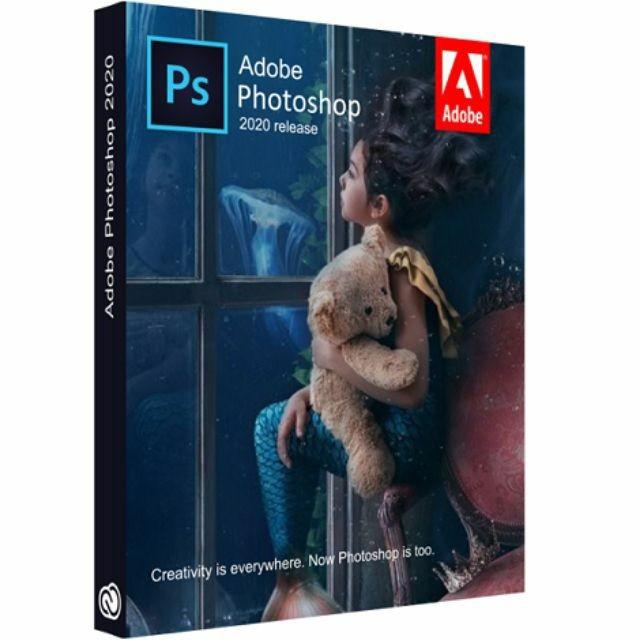 Adobe Photoshop CC 2020 Full Version