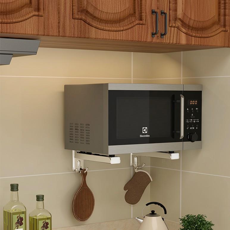 Kitchen 304 Stainless Steel Rack Shelf