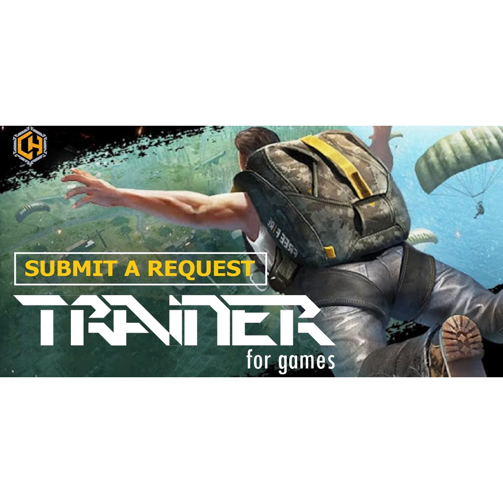 {PC-Games} Submit Trainer / Cheats Request for PC Games [Cheat Happens Premium Trainer]