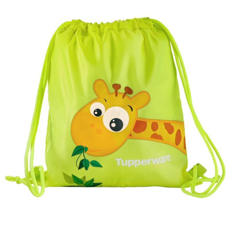Little Camper Bag by Tupperware (Beg Bekal)