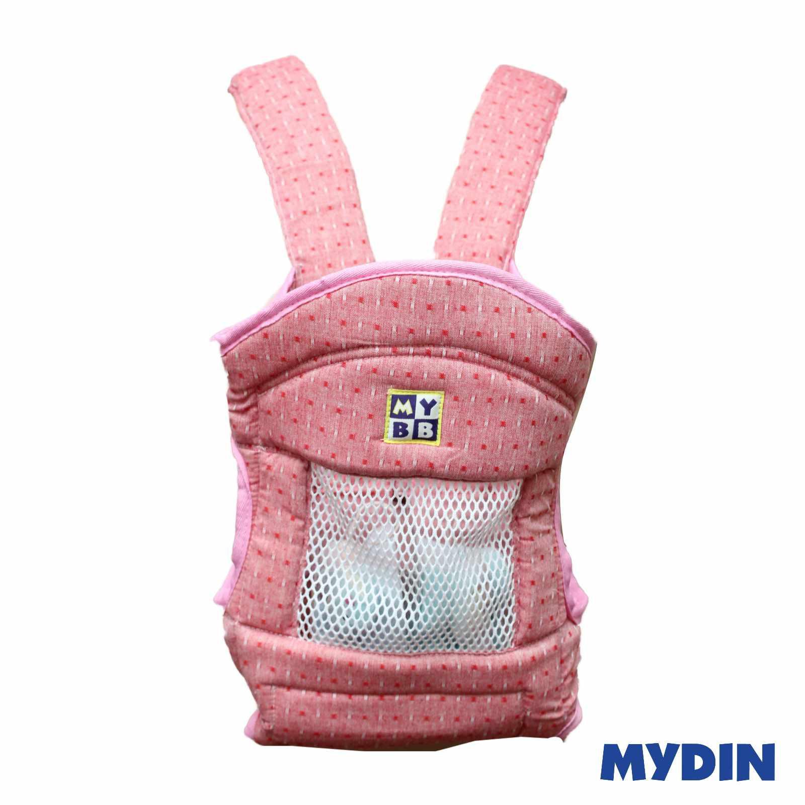 MYBB Baby Carrier 0319CBBDBPP01