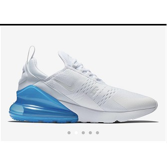 topsportmarket】Correct version Nike Air Max 270 air cushion