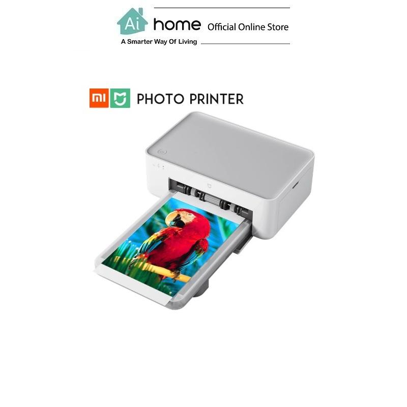 XIAOMI Photo Color Printer with 1 Year Malaysia Warranty [ Ai Home ]