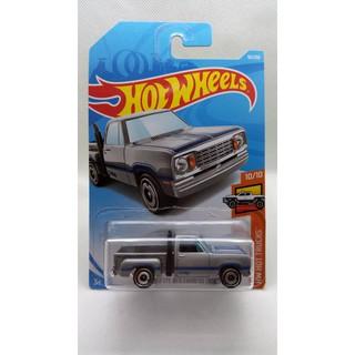 Hot Wheels HW 1978 Dodge Li'l Red Express Truck