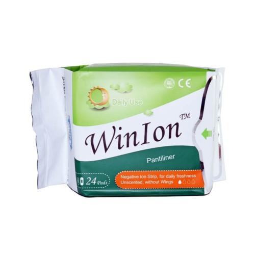 [Genuine] Winalite Winion PANTI Sanitary Napkin With Anion Stripe Single Pack (Exp 2022) 月月爱