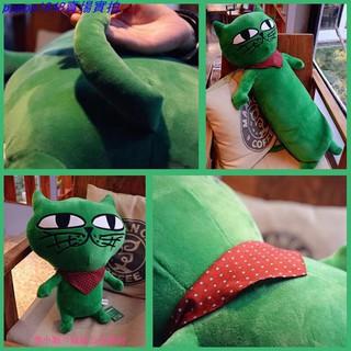 Korea Okcat Yuzawa Ok Ok Jade Pillow Neck Pillow Waist Doll Doll