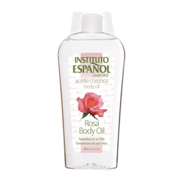 Instituto Espanol Anfora Rosa Body Oil 40