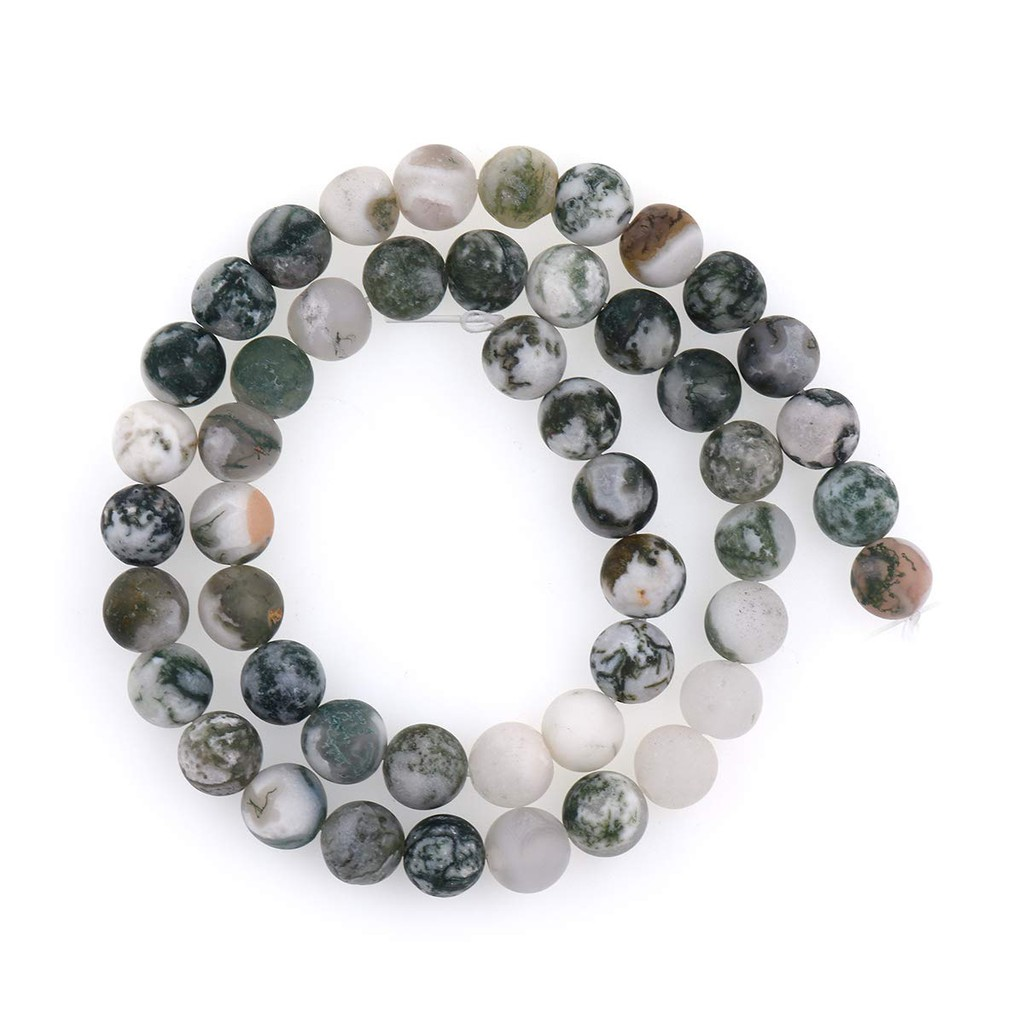 Pcs Gemstones DIY Jewellery Fire Agate Faceted Round Beads 8mm Yellow//White 45