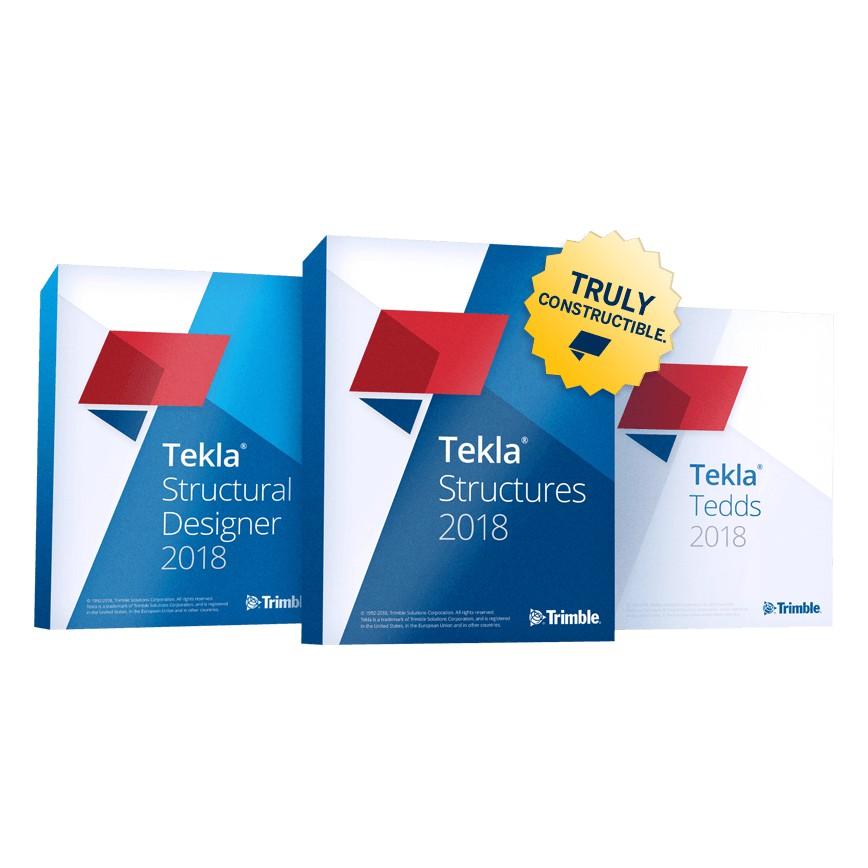 Tekla Structures 2018 | Shopee Malaysia
