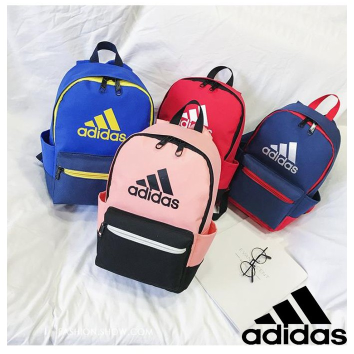 Brisa Goneryl escucho música  Adidas Kids Backpack Bag / Original School Backpack /shoulder Bag /travel  Bag | Shopee Malaysia