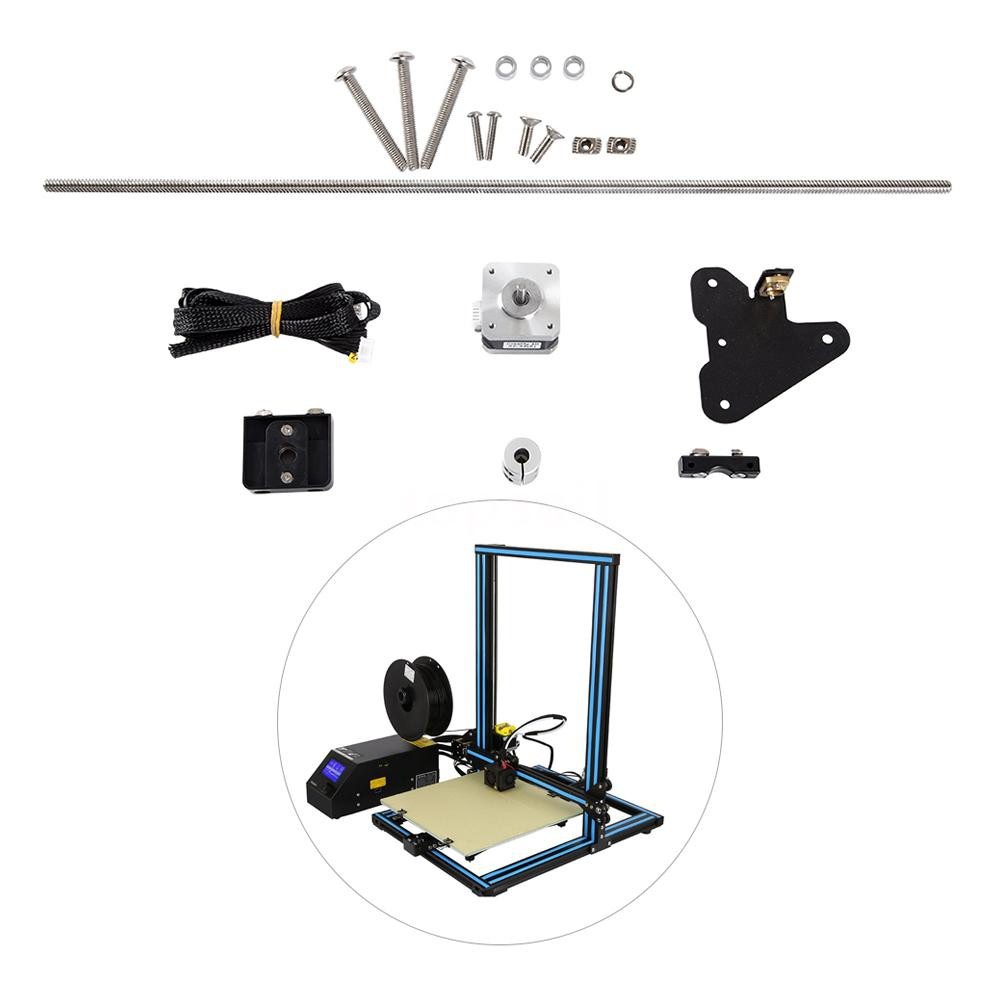 3D Printer Dual Z-axis Upgrade Kit  For Creality original CR-10s
