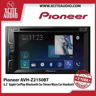 Clarion 2DIN Display Audio (Android Auto/CarPlay/SDL