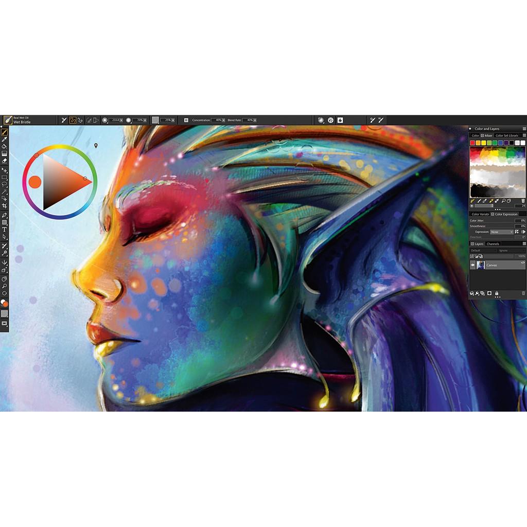 Buy OEM Corel Painter 2019 width=