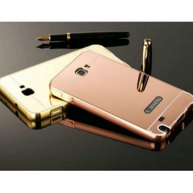 Samsung Galaxy Note 1 i9220/N7000 Mirror Bumper Acrylic Back | Shopee Malaysia
