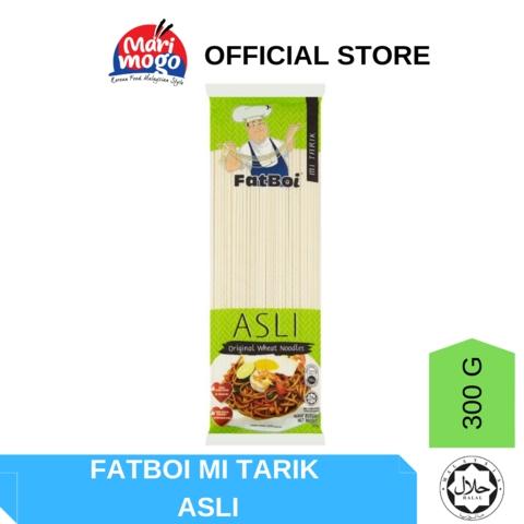 Fatboi Mi Tarik Asli (300 gram)