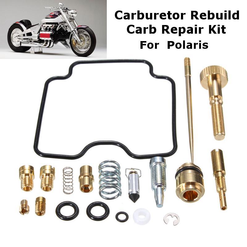 Keihin CV Type Carburetor Carb Rebuild Kit 1990-Up for