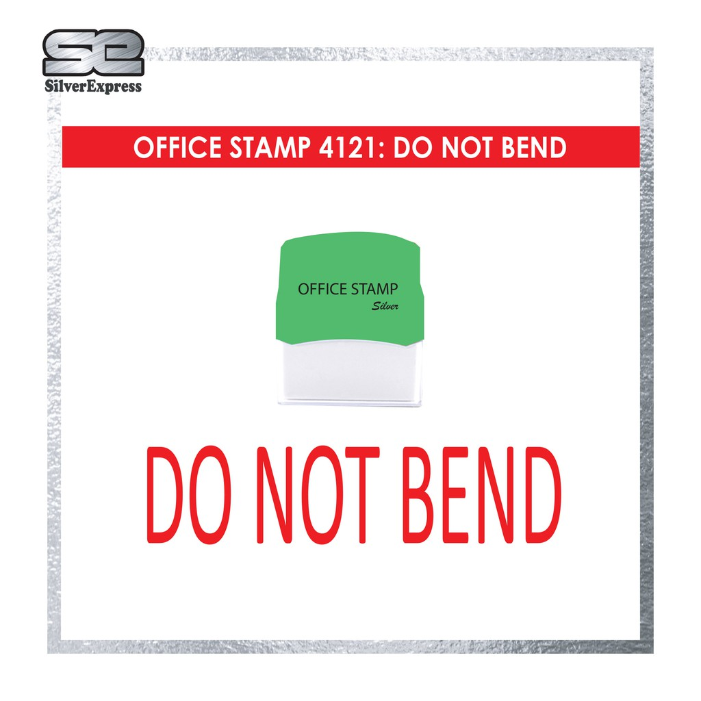 OFFICE STAMP / DO NOT BEND / DUPLICATE / DELIVERED / EMAIL / FINAL NOTICE / FILE COPY / FAX IN OUT / FAXED / FRAGILE