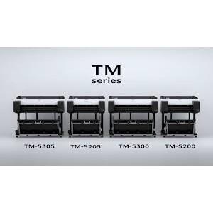Canon imagePROGRAF TM5200/TM5205/TM5300/TM5305 -Quiet, Fast