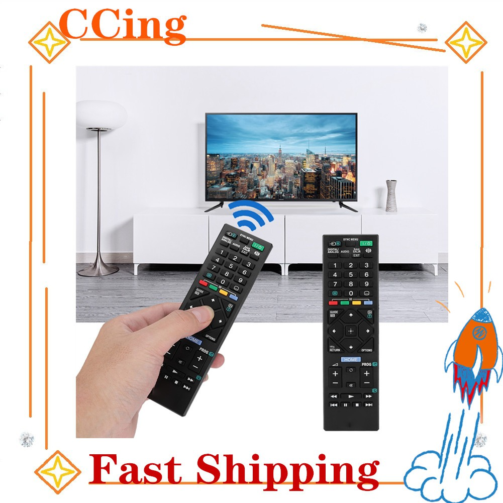 Remote Signal TV Control Universal Sony Better for LCD with Transmission 10m