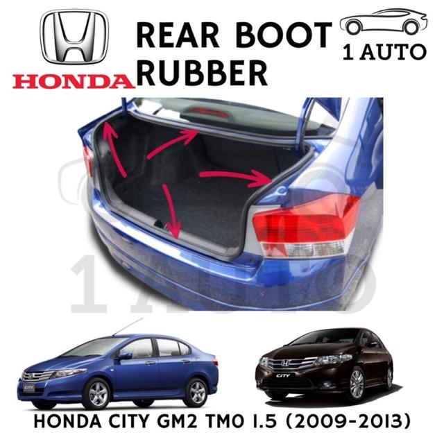 Shocks Set For 2012-2013 Honda Civic Rear Left and Right Black 2Pc