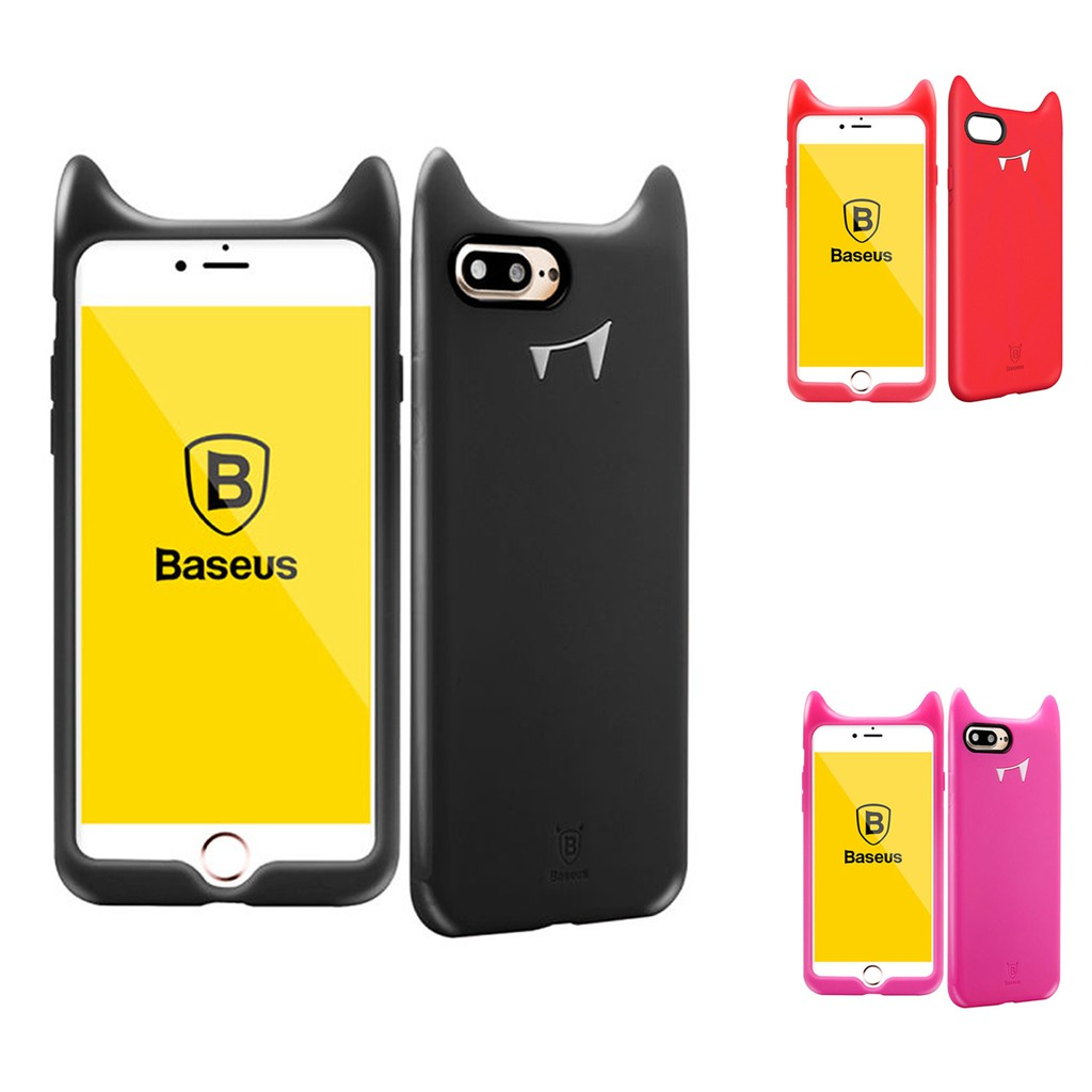 Baseus Sky Serie Hard Protective Back Cover Case Shopee Malaysia Iphone Se 5s 5